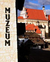 Muzeum nieczynne od 7 listopada 2020r do odwołania