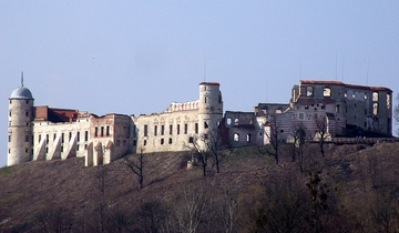 Zmiany w cenach biletów wstępu na Zamek w dniu 25 września 2021r.