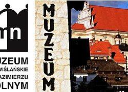 Muzeum nieczynne od dnia 20 marca do dnia 25 kwietnia 2021r.