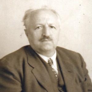 Jerzy Kuncewicz (31.07.1893-14.03.1984)