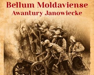 Bellum Moldaviense – Awantury Janowiecke